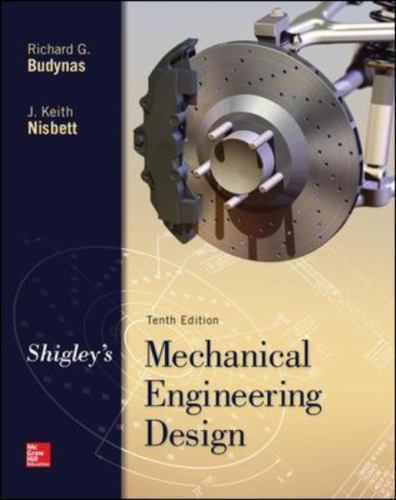 Mechanical Engineering Books